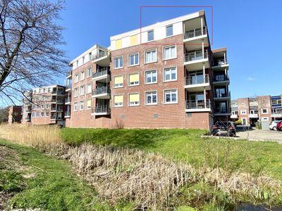 Burgemeester Van Gilsstraat 113, Breda