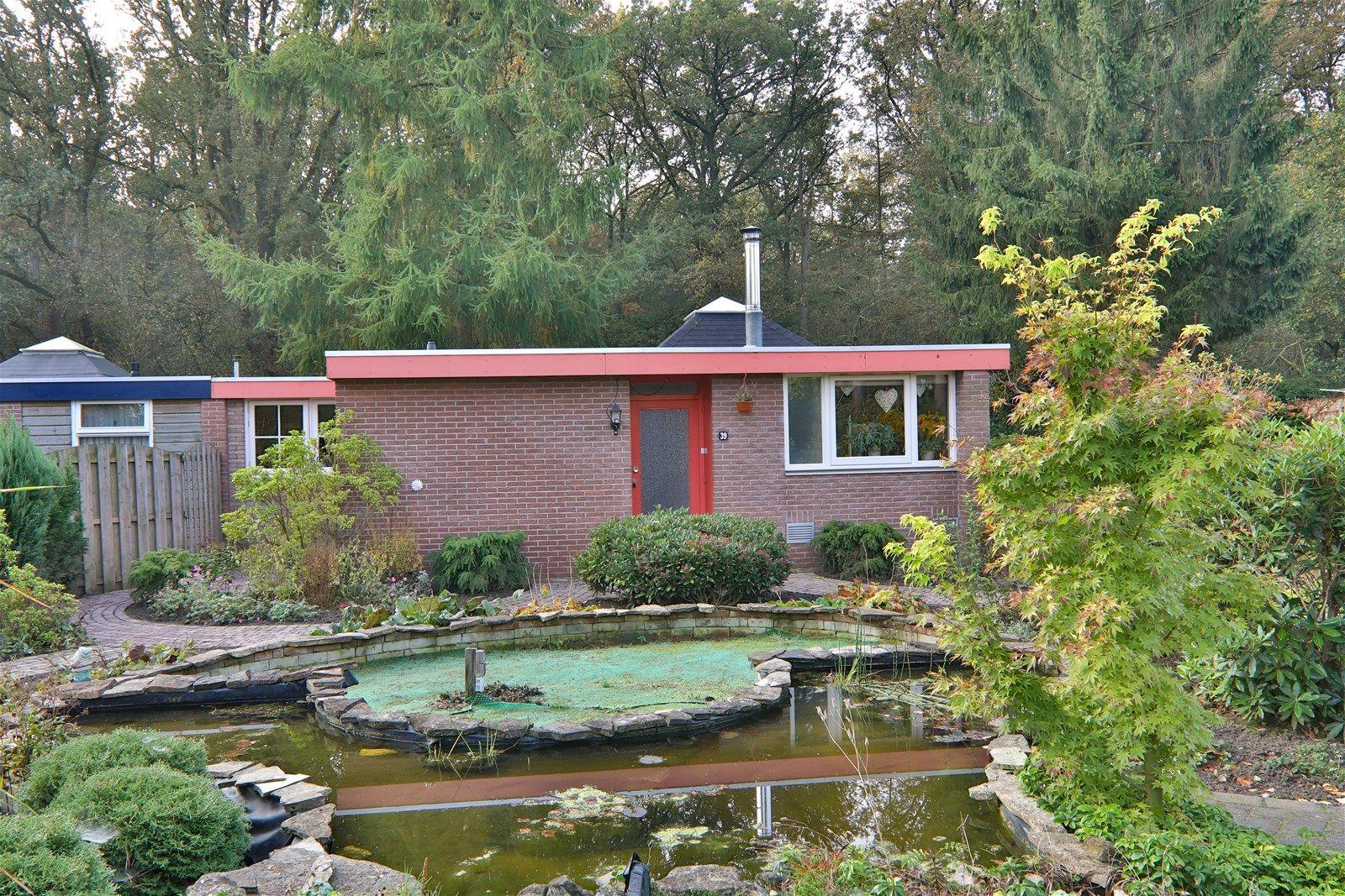 Meerboomweg 39, Hollandscheveld