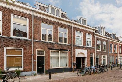Bergstraat 17-Bis, Utrecht