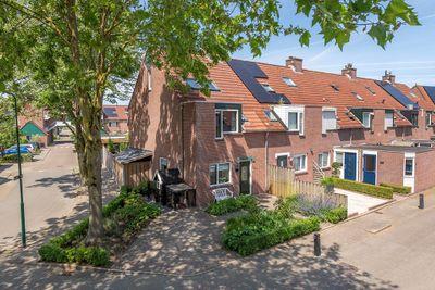 Schenkhorst 1, Veenendaal