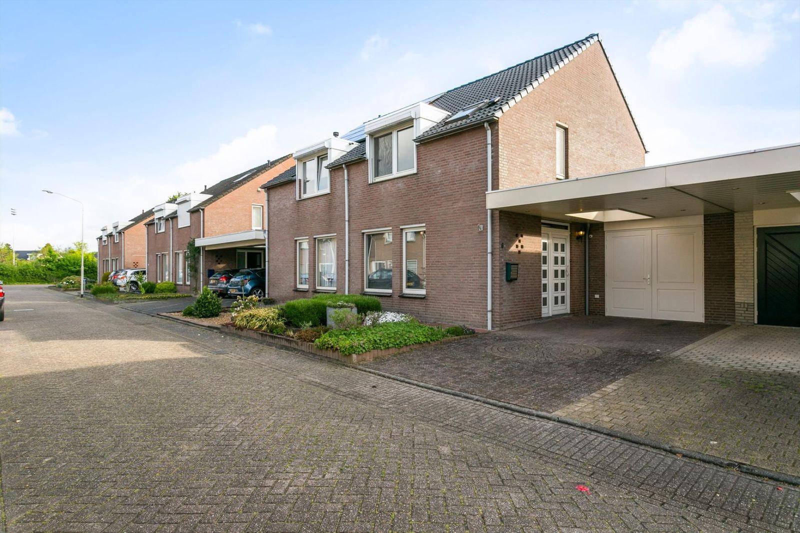 Zeggestraat 6, Someren