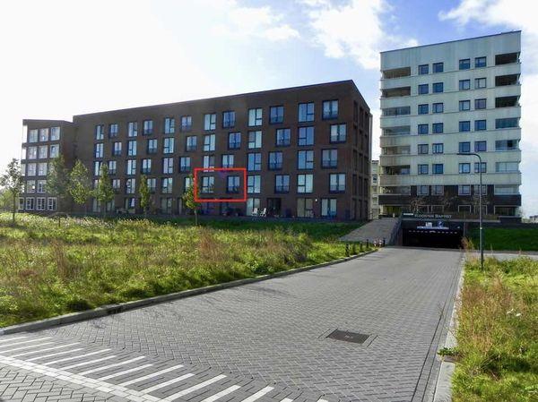Vlietdijk 42, Rosmalen