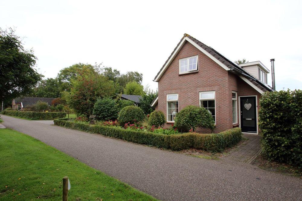 Sint Vitusholt 2e Laan 35, Winschoten