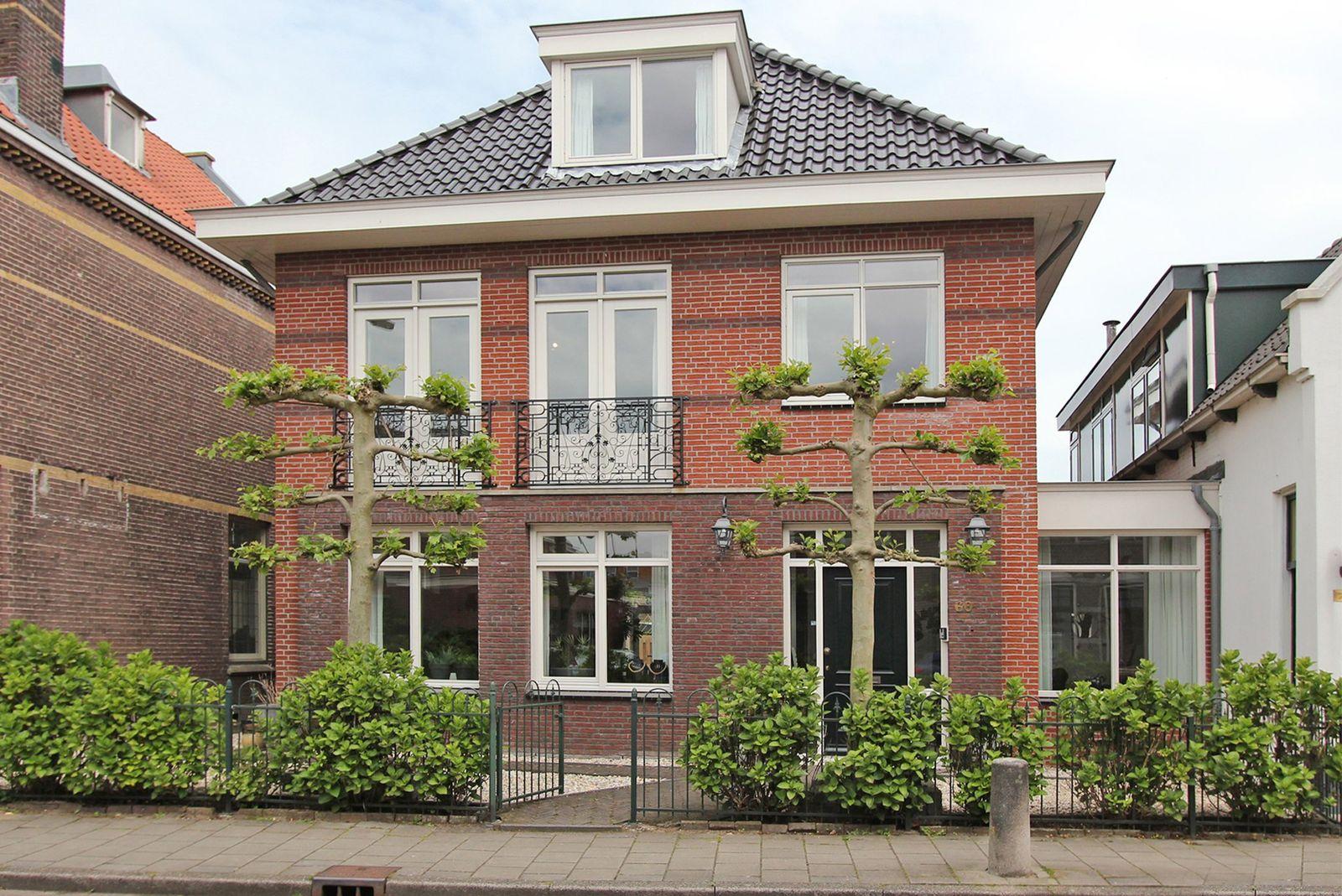 Noordstraat 60, Bodegraven