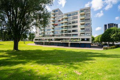 Oostmaaslaan 212, Rotterdam
