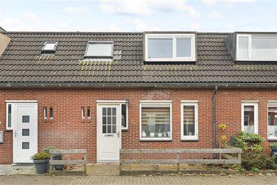 Peppengouw 106, Almere