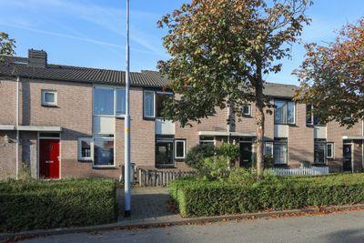 Carry Pothuisstraat 46, Hoofddorp