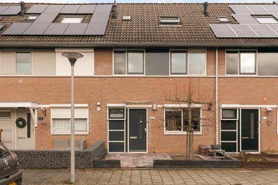 Glenn Millerstraat 106, Arnhem