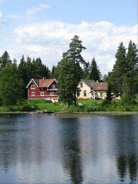 Skolvägen 2, Dalfors (Furudal)