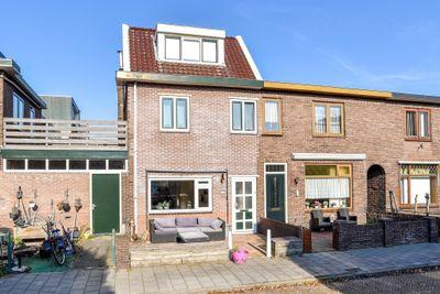 Dirk Hartoghstraat 25, Ijmuiden