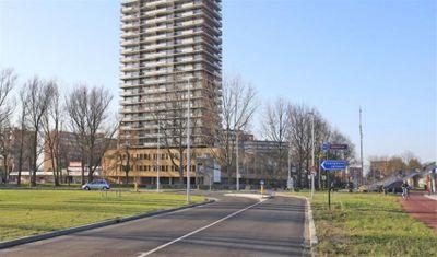Croesinckplein, Zoetermeer