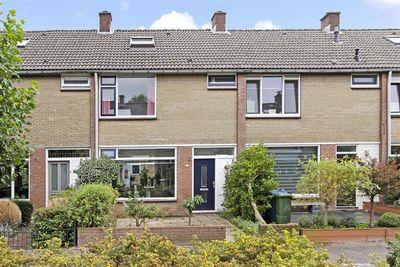 Venkelstraat 103, Apeldoorn