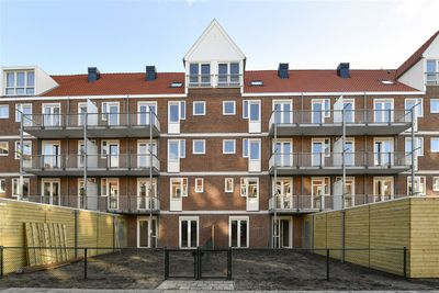 Retiefstraat 12A, Amsterdam