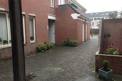 Anton Wachterburg 22, Capelle aan den IJssel