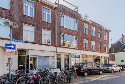 Kapelstraat 13b, Utrecht
