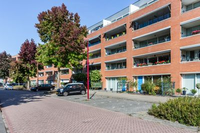 Schermerhornpark 138, Nieuwegein