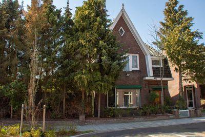 Nieuwstraat 16, Delden