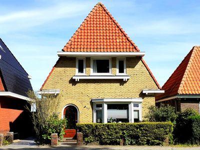 Burgemeester van Heusdenweg 5, West-Terschelling