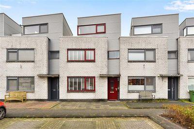 Prozastraat 68, Almere