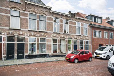 Medusastraat 23, Leiden