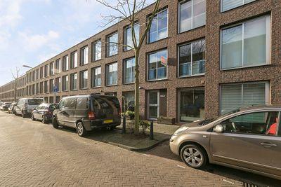 Wesselsstraat 279, Den Haag