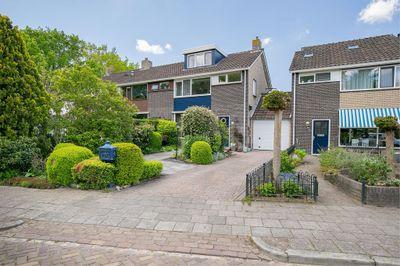 Papaverweg 116, Zwolle