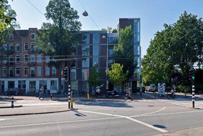 Borneostraat 4-C, Amsterdam