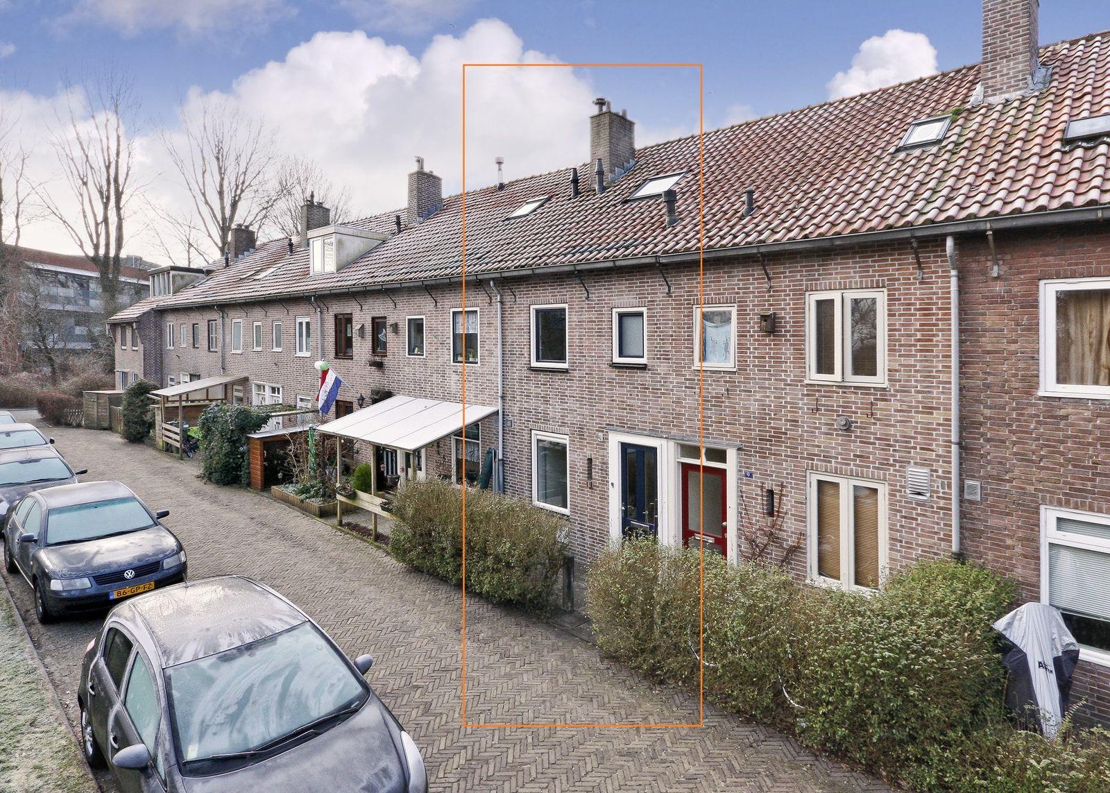 Andoornstraat 8, Alkmaar