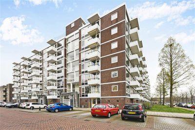 Hudsonlaan 130, 's-Hertogenbosch