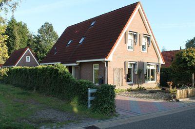 Oudehornweg 31, Heiligerlee