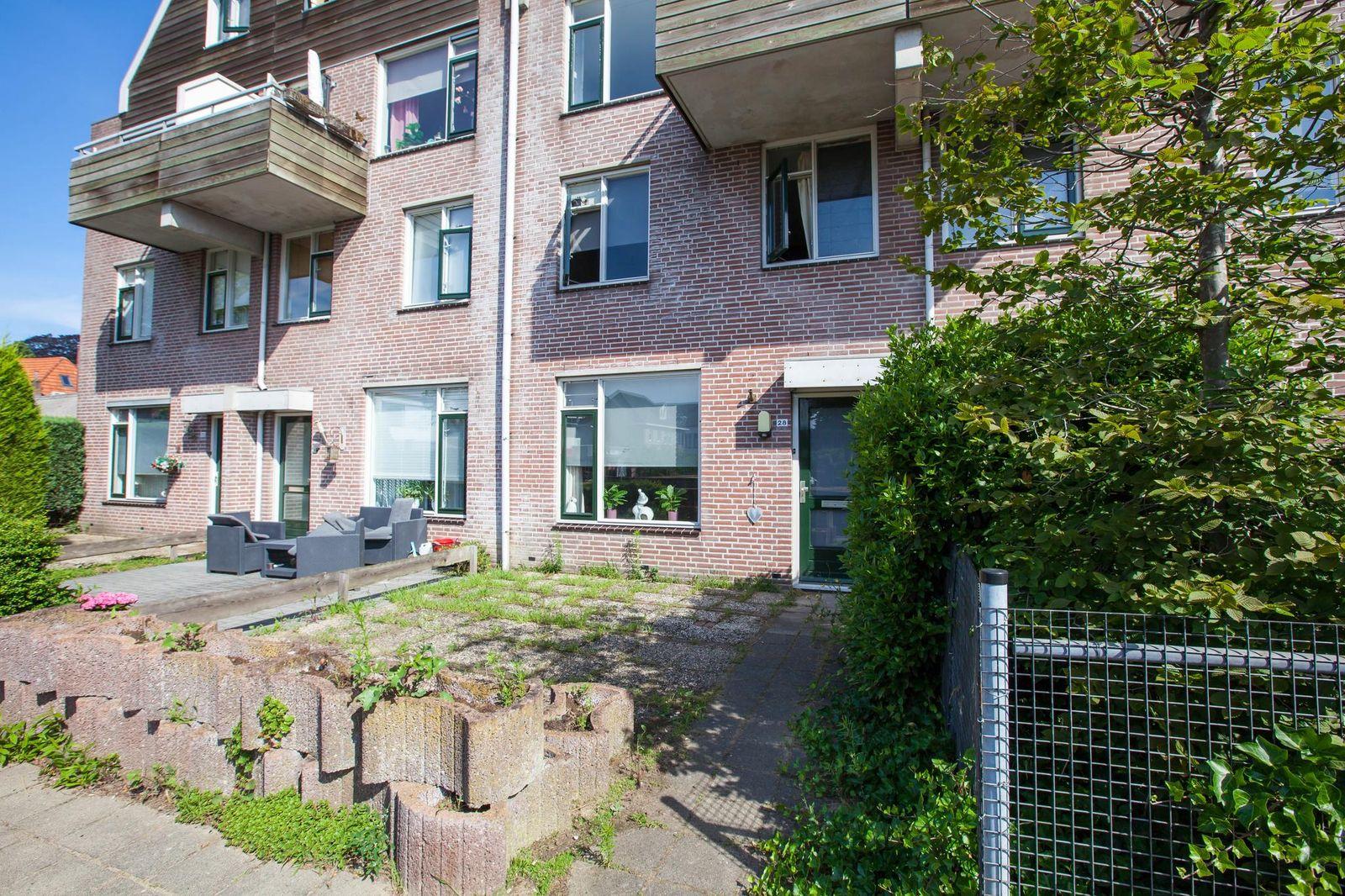 De Batavier 28, Winterswijk