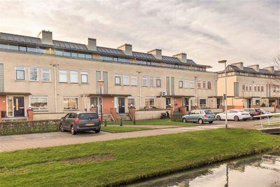 Zonnehof 10, Waddinxveen