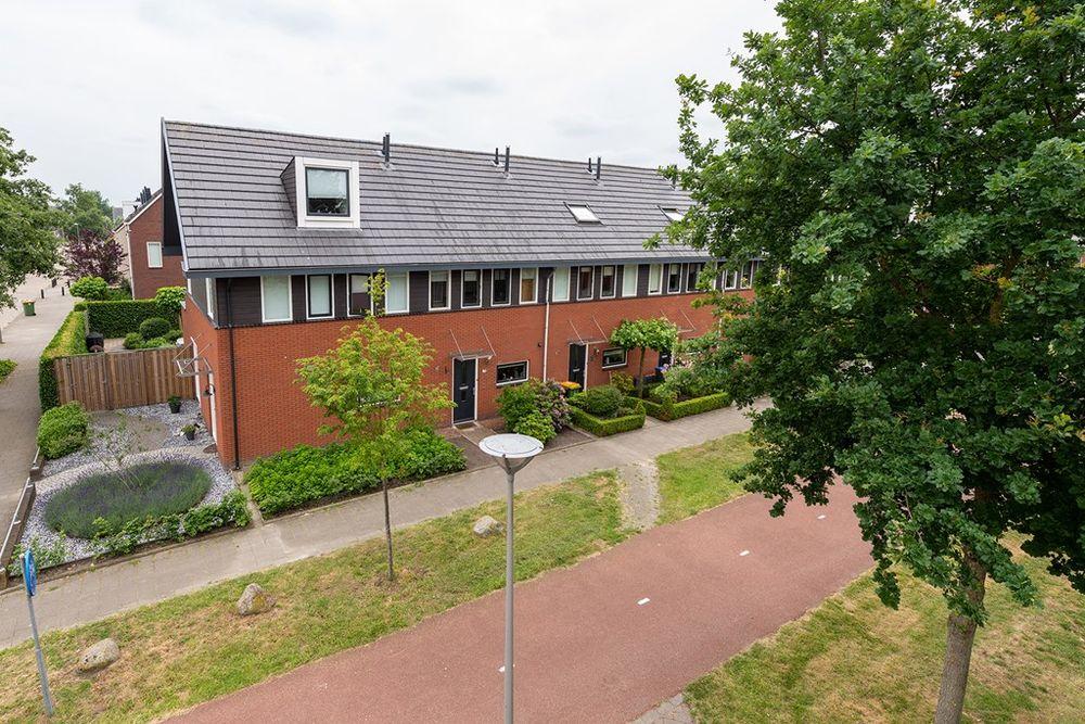 Jagerspad 3, Veenendaal