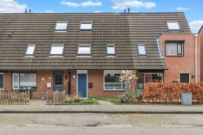 Amberberg, Roosendaal