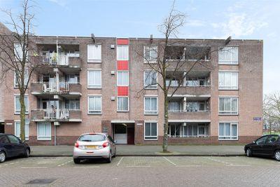 Berthold Brechtstraat, Amsterdam