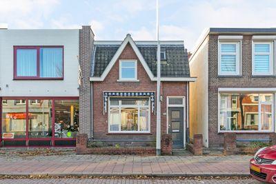 Antwerpsestraatweg 390, Bergen op Zoom