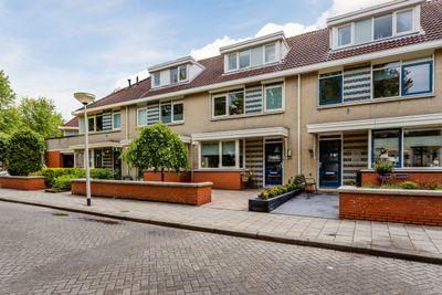 Noordhil 20, Bergen Op Zoom