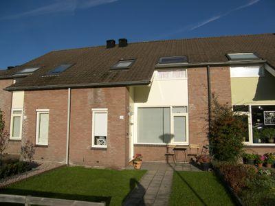 IJsselplein 34, Helmond