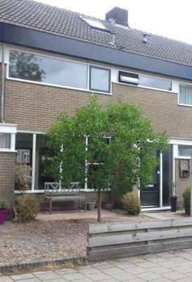 Dorpshuisstraat, Nieuwe Pekela