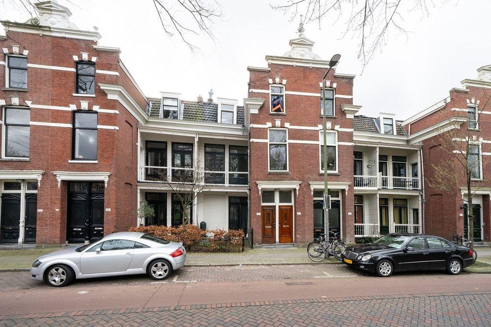 Noordsingel 26b, Rotterdam