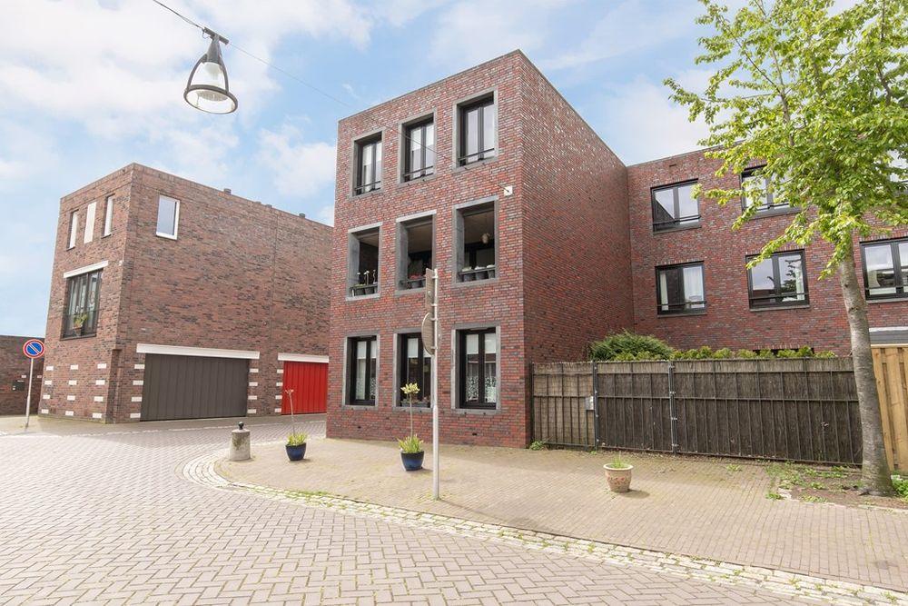 Parcivalring 66, 's-Hertogenbosch
