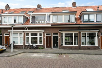 Buys Ballotstraat 32, Leiden