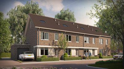 Leeijen-Erf, Leeijen-Erf, 5384NX, Heesch, Noord-Brabant