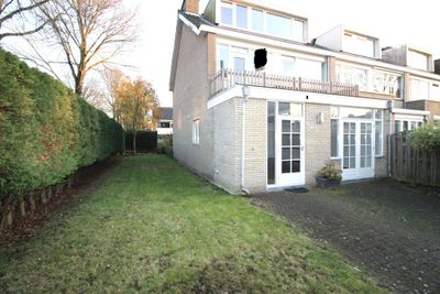 Van Polanenpark, Wassenaar