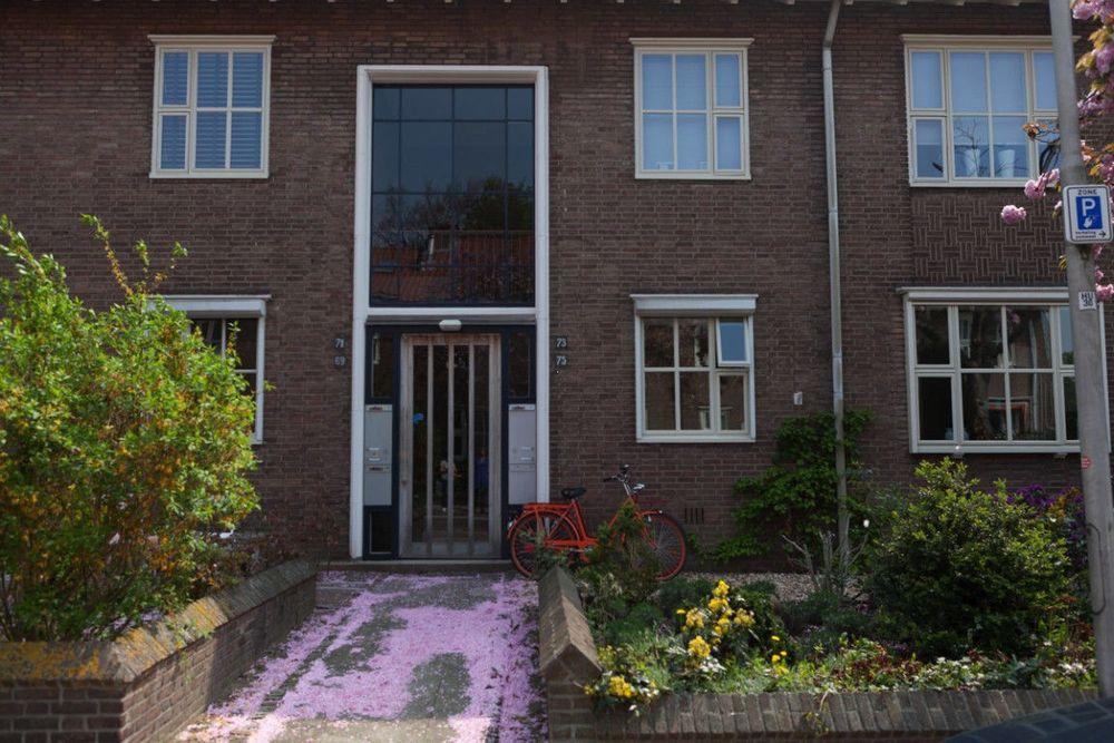 Delistraat, Nijmegen