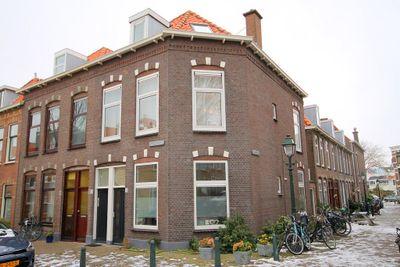 Sloepstraat, Den Haag