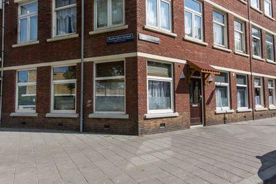 Coornhertstraat 27, Den Haag