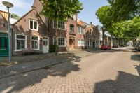 Lindenlaan 66, Alkmaar