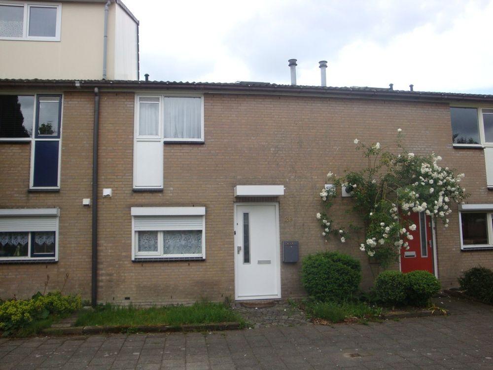 Anne Kooistrahof 20, Amsterdam Zuidoost