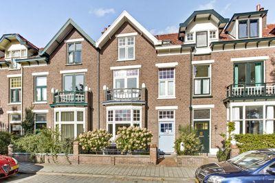 A.J. Duymaer van Twiststraat 6, Deventer
